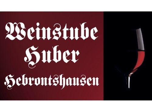 Weinstube Huber